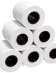 57 * 50mm Bill Printing Paper (30 Rolls)