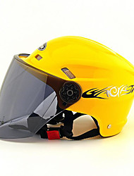 Nuoman  316 Motorcycle helmet electric car helmet sun helmet summer helmet