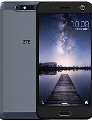 ZTE V8 5.2 2.5D FHD Android 7.0 4G Fingerprint Metal Smartphone (OTG Dual SIM Dual-Camera Snapdragon Octa Core 4GB 64GB 2730mAh Battery )