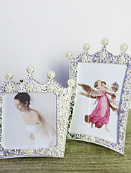 1 PC Random Color Picture Frames Modern/Contemporary Casual NoveltyPlastic 1