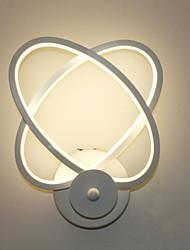 AC 100-240 22 LED Intégré Moderne/Contemporain Autres Fonctionnalité for LED Ampoule incluse,Eclairage d'ambiance Appliques murales LED