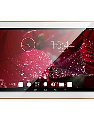 KT107 10.1 polegadas Android 5.1 Quad Core 2GB RAM 16GB ROM 2.4GHz Tablet Android