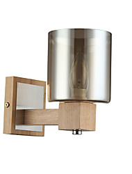 Glass Wall Lamp Modern/Contemporary Others Feature for Mini StyleAmbient Light Wall Sconces Wall Light