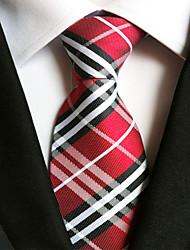 11 Kinds Casual Polyester Silk Neck Tie Necktie for Men Adult