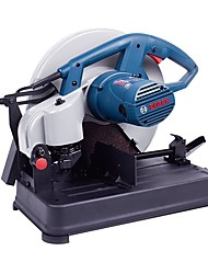 Machine de coupe profil Bosch