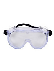 3M Anti Fog Goggles (Chemical Splash)