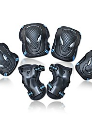 Kids Knee Brace Elbow Strap/Elbow Brace Hand & Wrist Brace Breathable Fits left or right elbow Fits left or right knee ProtectiveSkating