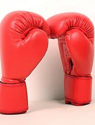 Luvas de Exercício Luvas de Box Luvas para Saco de Box Luvas para Treino de Box para Esportes Relaxantes Boxe Fitness Muay Thai Dedo Total