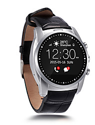 Bluetooth Smart watch with GSM Watch Phone Call Waterproof Health Tracker Camera only for Android Smartphone