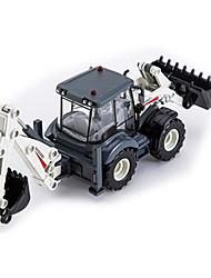 Brinquedos Modelo e Blocos de Construção Quadrangular Metal