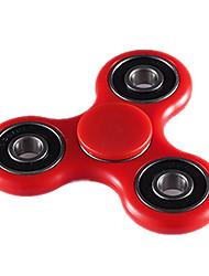 Handkreisel Handspinner Spielzeuge Tri-Spinner EDCZum Töten der Zeit Fokus Spielzeug Stress und Angst Relief Büro Schreibtisch Spielzeug