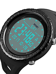 Smart watch Resistente all'acqua Long Standby Sportivo Multiuso Timer Cronometro Allarme sveglia Cronografo Calendario IR No Slot Sim Card