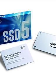 Intel 540s série 120g sata-3 lecteurs à semi-conducteurs