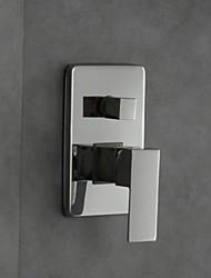 Термостатический смеситель с регулируемым клапаном