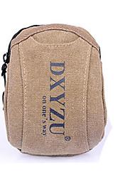 Shoulder Bag for Leisure Sports Cycling/Bike Traveling Running Jogging Fitness Sports BagWaterproof Rain-Proof Waterproof Zipper Wearable
