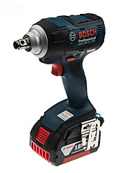 Bosch 18V Rechargeable Impact Wrench Lithium Battery Electric Wrench GDS18V-EC 250 Dual Power Version