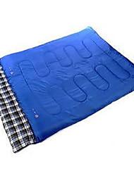 Sleeping Bag Rectangular Bag Single 0 Hollow Cotton150 Hiking Camping Traveling Portable Keep Warm