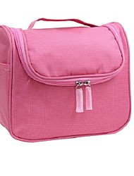 Toiletry Bag Cosmetic Bag Portable for Travel StorageBlushing Pink