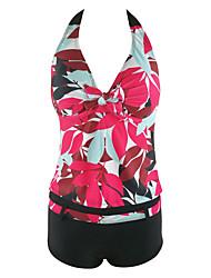 Women's Sports  Fashion S/M/L/XL/2XL/3XL Tankini Swimsuits