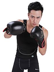 Luvas para Treino de Box Luvas de Exercício Luvas de Box Luvas para Saco de Box para Boxe Esportes Relaxantes Muay Thai Fitness Dedo Total
