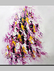 Hand Painted Modern Abstract Oil Painting On Canvas Wall Art Picture For Home Decoration Ready To Hang