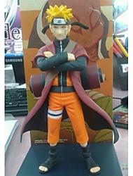 Figures Animé Action Inspiré par Naruto Naruto Uzumaki PVC CM Jouets modèle Jouets DIY