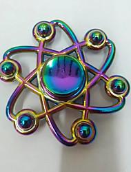 Spinners de mão Mão Spinner Brinquedos Brinquedos Metal EDCPor matar o tempo Brinquedo foco Alivia ADD, ADHD, Ansiedade, Autismo O stress