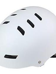Жен. Муж. Универсальные шлем Легкая прочность и долговечность Плотное облегание Износоустойчивый ПростойГорные велосипеды Велосипедный