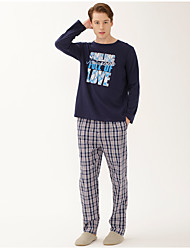 Pijama Tricô