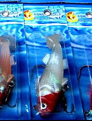 "30 pcs Paquete de cebos Cebos Lápiz fantasma g/Onza,30 mm/1-1/4"" pulgada Pesca de baitcasting"