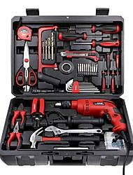 Workpro® w00010005 Набор инструментов для ремонта бытового набора 170pc для бытового набора
