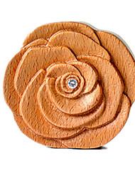 Boîte à musique Roses Déco de Célébrations Bois Unisexe