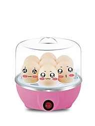 Kitchen Plastic Egg Cookers