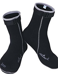 Water Socks Unisex Keep Warm Outdoor Diving