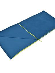 Sleeping Bag Liner Rectangular Bag Single 10 Duck DownX76 Hiking Camping Breathability