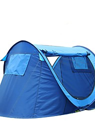 2 persons Single Automatic Tent One Room Camping TentTraveling