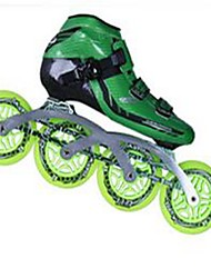 Unisexe Roller en ligne Vestimentaire Vert/Noir