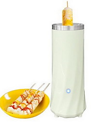 Kitchen Fully Automatic Egg Roll Machine Small Home Appliances