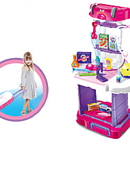 Everyone Toy Toy Toy Toy Table Toys Variable Trolley Case Role Playing as a Doctor