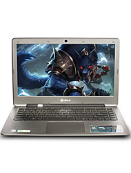 Daysky Notebook 14 polegadas Intel Atom Quad Core 4GB RAM 500GB disco rígido Windows7 Intel HD 2GB