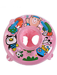 Donut Pool Float Circular Plastic Boys' Girls'