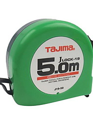 Tajima Jlock 5M Tape Measure 19-50 5M