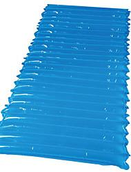 Надувой коврик Походный коврик Коврик-пенка Коврик для пикника Надувные матрасы Кровать для кемпингаПоходы Пляж Рыбалка Путешествия