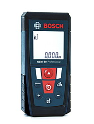 Bosch Glm 50 appareil à distance digital 50m 635nm mesureur de distance laser (1.5v aaa batteries)