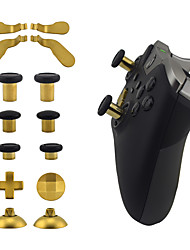 Controllers Accessory Kits Replacement Parts Attachments For Xbox One Gaming Handle