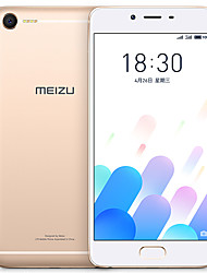MEIZU MEILAN E2 5.5 Zoll Handy (3GB + 32GB 13 MP Octa Core 3400mAh)