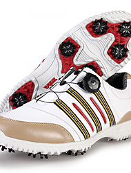 PGM Повседневная обувь Обувь для игры в гольф Муж. Противозаносный Anti-Shake Амортизация Водонепроницаемость Дышащий Износостойкий