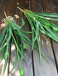 2 Филиал Орхидеи Искусственные Цветы