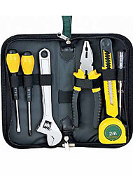 HOLD Household Hand Tool Set 7 Pcs Oxford Bag