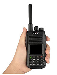 Tyt tytera md-380 dmr radio digital 400-480uhf hasta 1000 canales con display lcd en color
